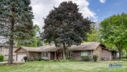 Photo of 23127 N Apple Hill Lane, LINCOLNSHIRE, IL 60069 (MLS # 10487711)