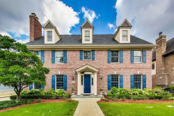 Photo of 5831 S Grant Street, HINSDALE, IL 60521 (MLS # 10487885)