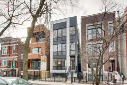 Photo of 944 N Winchester Avenue, Unit Number 2, CHICAGO, IL 60622 (MLS # 10488046)