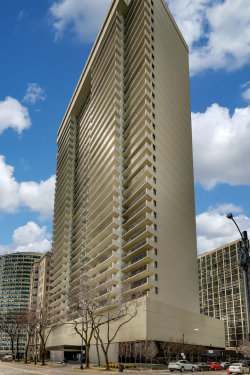 Photo of 1212 N Lake Shore Drive N, Unit Number 18CS, CHICAGO, IL 60610 (MLS # 10488376)