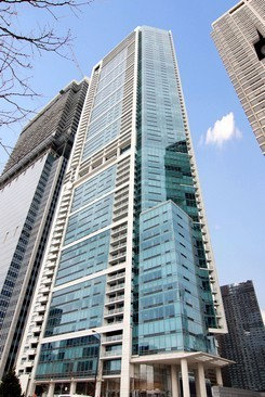 Photo of 340 E Randolph Street, Unit Number 5206, CHICAGO, IL 60601 (MLS # 10488473)