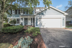 Photo of 2109 Buckley Court, NAPERVILLE, IL 60565 (MLS # 10488727)
