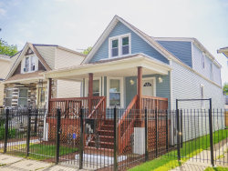 Photo of 2210 N La Crosse Avenue, CHICAGO, IL 60639 (MLS # 10489342)