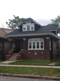 Photo of 1115 N Menard Avenue, CHICAGO, IL 60651 (MLS # 10489393)