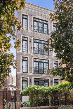 Photo of 1359 N Mohawk Street, Unit Number 4, CHICAGO, IL 60610 (MLS # 10489922)