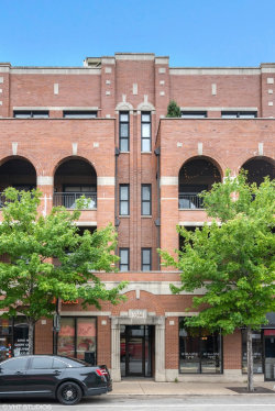 Photo of 3344 N Halsted Street, Unit Number 3S, CHICAGO, IL 60657 (MLS # 10490227)