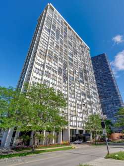 Photo of 5445 N Sheridan Road, Unit Number 3407, CHICAGO, IL 60640 (MLS # 10490243)