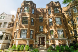 Photo of 1432 W Winona Street, Unit Number 2, CHICAGO, IL 60640 (MLS # 10491130)