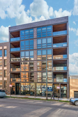 Photo of 1018 N Larrabee Street, Unit Number 3N, CHICAGO, IL 60610 (MLS # 10491495)