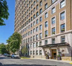 Photo of 3500 N Lake Shore Drive, Unit Number 13A, CHICAGO, IL 60657 (MLS # 10491545)