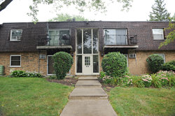 Photo of 645 Grove Drive, Unit Number 102, BUFFALO GROVE, IL 60089 (MLS # 10491617)