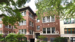 Photo of 1438 W Lunt Avenue, Unit Number A2, CHICAGO, IL 60626 (MLS # 10491910)