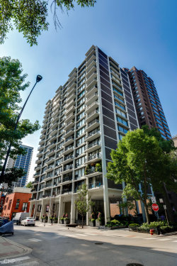 Photo of 1400 N State Parkway, Unit Number 16A, CHICAGO, IL 60610 (MLS # 10492375)