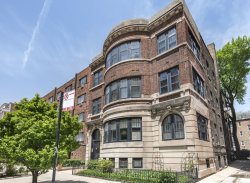 Photo of 442 W Melrose Street, Unit Number 1, CHICAGO, IL 60657 (MLS # 10492904)