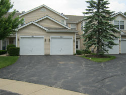 Photo of 387 Fallbrook Court, SCHAUMBURG, IL 60194 (MLS # 10493011)
