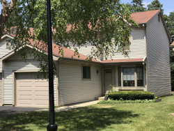 Photo of 318 E Forest Knoll Drive, PALATINE, IL 60074 (MLS # 10493365)