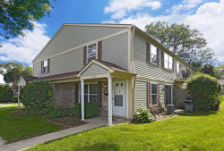 Photo of 719 Huntly Court, Unit Number 719, SCHAUMBURG, IL 60194 (MLS # 10493439)