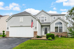 Photo of 7652 Scarlett Oak Drive, PLAINFIELD, IL 60586 (MLS # 10493613)