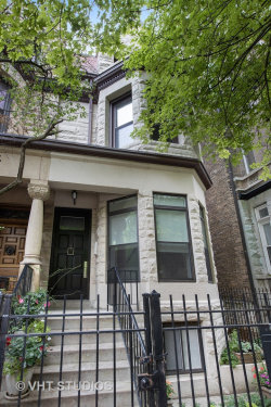 Photo of 1439 N Dearborn Street, Unit Number 1, CHICAGO, IL 60610 (MLS # 10493907)