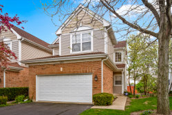 Photo of 522 Cherry Hill Court, SCHAUMBURG, IL 60193 (MLS # 10494030)