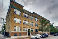 Photo of 1217 W Sunnyside Avenue, Unit Number 1, CHICAGO, IL 60640 (MLS # 10494090)