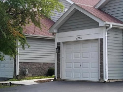 Photo of 1265 Cranbrook Drive, Unit Number 000, SCHAUMBURG, IL 60193 (MLS # 10494395)