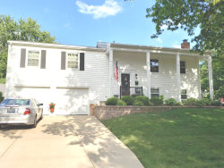 Photo of 107 Tamworth Place, SCHAUMBURG, IL 60194 (MLS # 10494751)