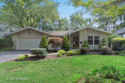 Photo of 1012 Royal St George Drive, NAPERVILLE, IL 60563 (MLS # 10495163)