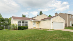 Photo of 2116 Briar Hill Drive, SCHAUMBURG, IL 60194 (MLS # 10495385)