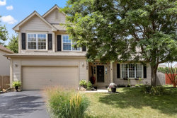 Photo of 11700 S Olympic Drive, PLAINFIELD, IL 60585 (MLS # 10495587)