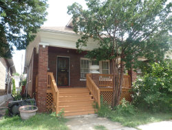 Photo of 6635 S Mozart Street, CHICAGO, IL 60629 (MLS # 10495752)