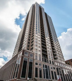 Photo of 1111 S Wabash Avenue, Unit Number 2602, CHICAGO, IL 60605 (MLS # 10495828)