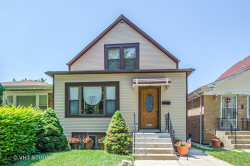 Photo of 4620 N Kelso Avenue, CHICAGO, IL 60630 (MLS # 10495837)