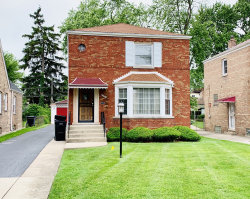 Photo of 10820 S Peoria Street, CHICAGO, IL 60643 (MLS # 10495916)