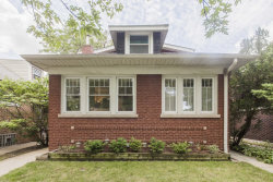 Photo of 5036 N California Avenue, CHICAGO, IL 60625 (MLS # 10496034)