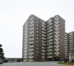 Photo of 7337 S South Shore Drive, Unit Number 304, CHICAGO, IL 60649 (MLS # 10496124)