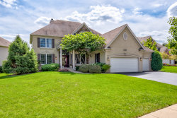 Photo of 816 Pioneer Court, WEST CHICAGO, IL 60185 (MLS # 10496753)