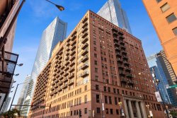 Photo of 165 N Canal Street, Unit Number 1407, CHICAGO, IL 60606 (MLS # 10500148)