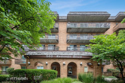 Photo of 502 Redondo Drive, Unit Number 106, DOWNERS GROVE, IL 60516 (MLS # 10500841)