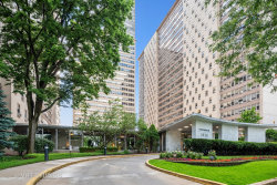 Photo of 3950 N Lake Shore Drive, Unit Number 1415C, Chicago, IL 60613 (MLS # 10501574)