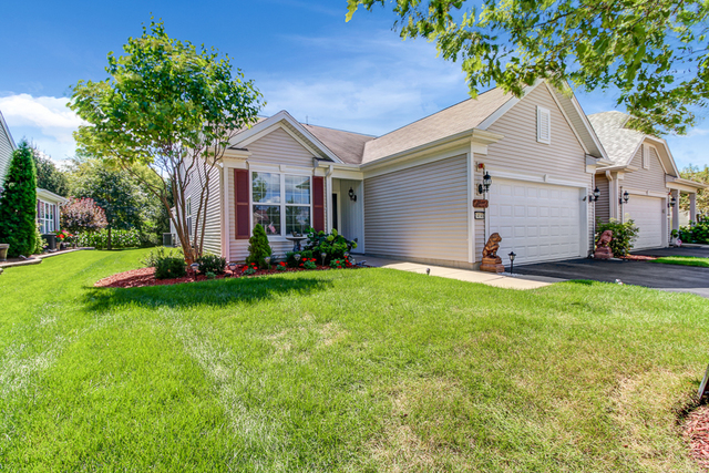 Photo for 14149 Newport Court, Huntley, IL 60142 (MLS # 10501686)