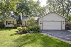 Photo of 3608 E Wonder Lake Road, WONDER LAKE, IL 60097 (MLS # 10502056)