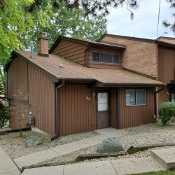 Photo of 69 Forest Avenue, Unit Number 1-D, FOX LAKE, IL 60020 (MLS # 10502319)