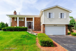 Photo of 5910 Allemong Drive, MATTESON, IL 60443 (MLS # 10502469)