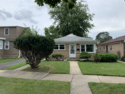 Photo of 3400 Saint Paul Avenue, BELLWOOD, IL 60104 (MLS # 10505329)