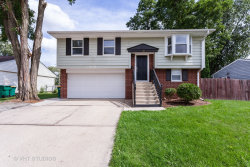 Photo of 731 Farragut Avenue, ROMEOVILLE, IL 60446 (MLS # 10506643)