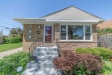 Photo of 8016 N Odell Avenue, NILES, IL 60714 (MLS # 10507020)