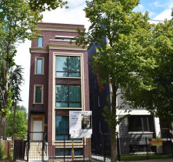 Photo of 211 S Hamilton Avenue, Unit Number 2, CHICAGO, IL 60612 (MLS # 10508049)