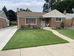 Photo of 616 N Irving Avenue, HILLSIDE, IL 60162 (MLS # 10508382)