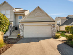 Photo of 24828 Gates Court, Plainfield, IL 60585 (MLS # 10508573)